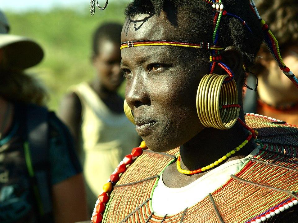 Significado de Hisia Safaris