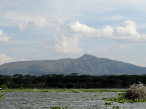 Lake Naivasha National Park