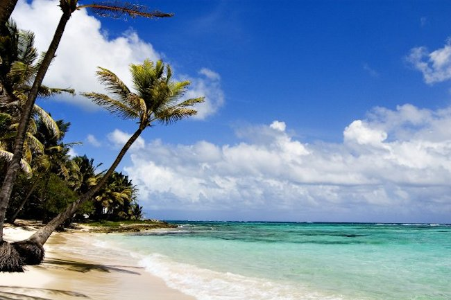Playas de Kenya
