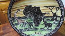 De compras en Kenya