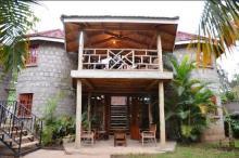 Christina House, tu hogar en Arusha