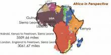 ¿Es seguro viajar a Kenya o Tanzania a pesar del ébola?