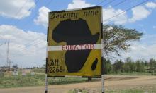 Equator and Coriolis Effect in Kenya