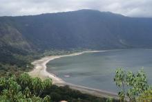 Crater de Empakai